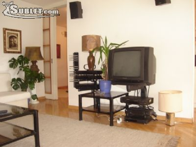 Image 3 either furnished or unfurnished 2 bedroom Apartment for rent in Centar, Sarajevo