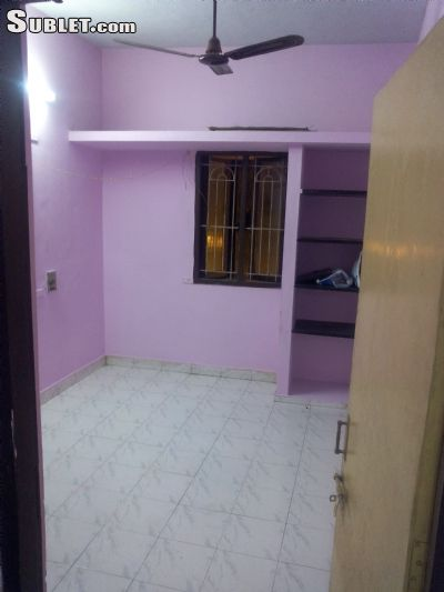 Image 4 either furnished or unfurnished 1 bedroom House for rent in Chennai, Tamil Nadu