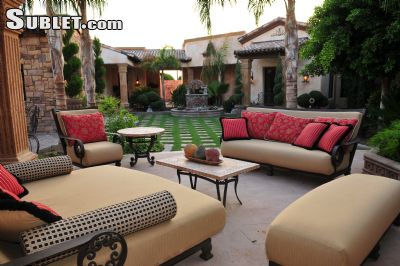 Image 2 furnished 5 bedroom House for rent in Mesa Area, Phoenix Area