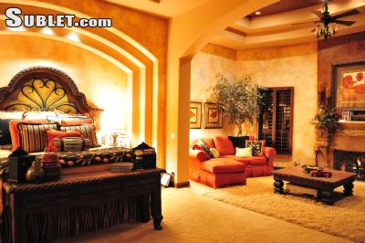 Image 3 furnished 5 bedroom House for rent in Mesa Area, Phoenix Area