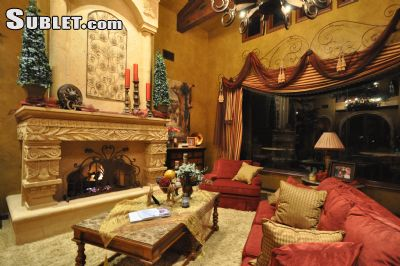Image 4 furnished 5 bedroom House for rent in Mesa Area, Phoenix Area