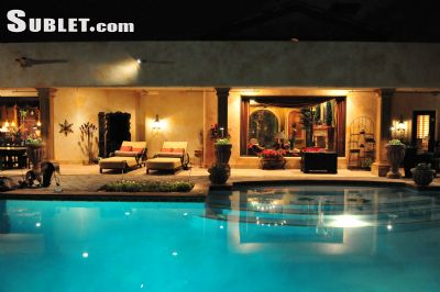 Image 5 furnished 5 bedroom House for rent in Mesa Area, Phoenix Area