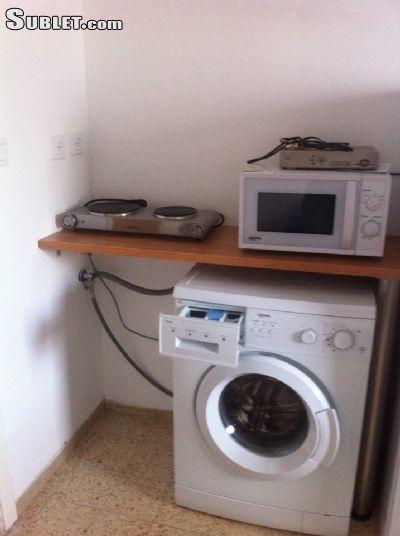 Image 1 Furnished room to rent in Ramat HaSharon, Tel Aviv Studio bedroom Apartment