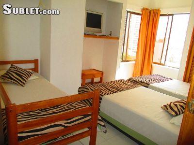 Image 5 furnished 2 bedroom Apartment for rent in Cartagena, Bolivar CO