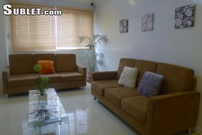 Image 2 furnished Studio bedroom Dorm Style for rent in Quezon City, National Capital