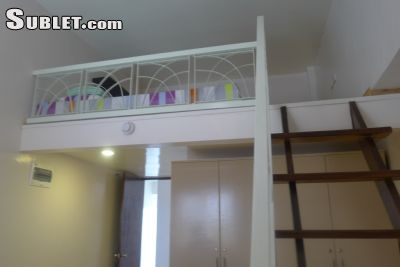 Image 4 furnished Studio bedroom Dorm Style for rent in Quezon City, National Capital