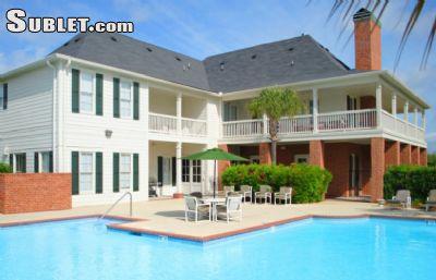 Image 2 unfurnished 2 bedroom Apartment for rent in Caddo (Shreveport), Sportsmans Paradise