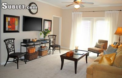 Image 7 furnished 2 bedroom Apartment for rent in Caddo (Shreveport), Sportsmans Paradise