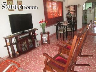 Image 4 Furnished room to rent in Bayamo, Granma 2 bedroom House