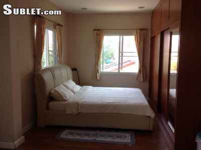 Image 3 furnished 3 bedroom House for rent in Prawet, Bangkok
