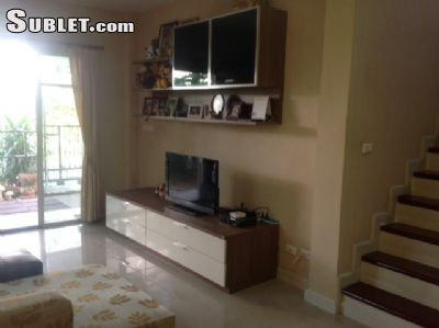 Image 6 furnished 3 bedroom House for rent in Prawet, Bangkok