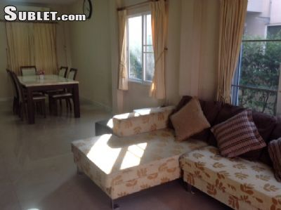 Image 7 furnished 3 bedroom House for rent in Prawet, Bangkok