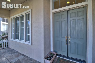 Image 2 furnished 4 bedroom House for rent in Berryessa, San Jose