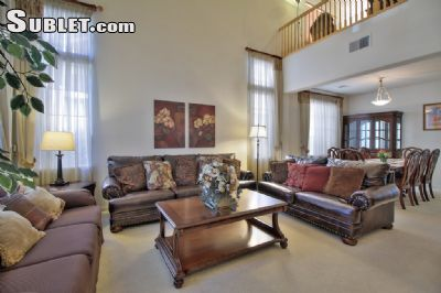Image 3 furnished 4 bedroom House for rent in Berryessa, San Jose
