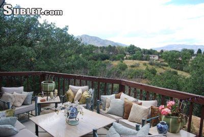 Image 2 furnished 4 bedroom House for rent in Ivywild, Colorado Springs
