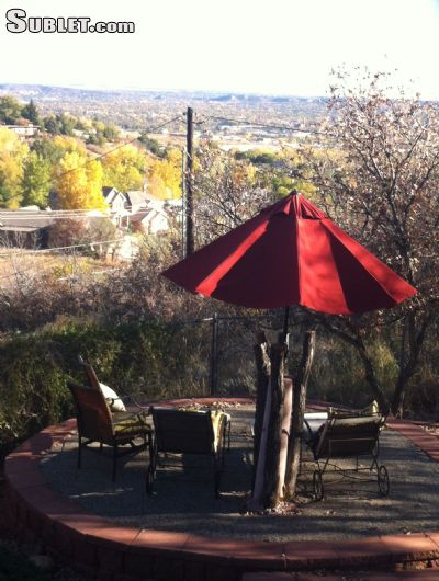 Image 3 furnished 4 bedroom House for rent in Ivywild, Colorado Springs