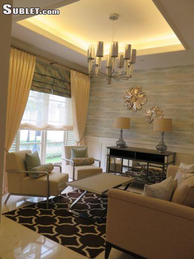 Image 5 furnished 4 bedroom Townhouse for rent in South Jakarta, Jakarta