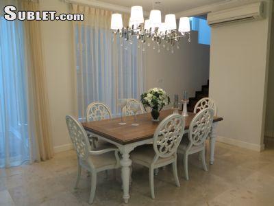Image 6 furnished 4 bedroom Townhouse for rent in South Jakarta, Jakarta