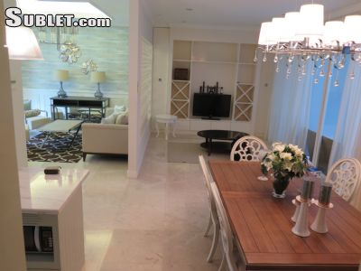 Image 7 furnished 4 bedroom Townhouse for rent in South Jakarta, Jakarta