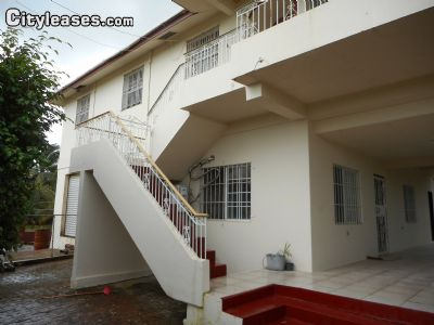 Image 1 furnished 3 bedroom Townhouse for rent in Caribbean Shores, Belize City