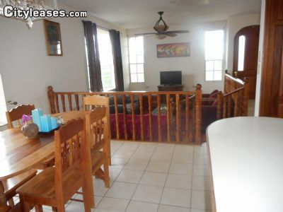 Image 9 furnished 3 bedroom Townhouse for rent in Caribbean Shores, Belize City