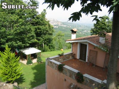 Image 1 furnished 1 bedroom House for rent in Rocca Priora, Roma (Province)