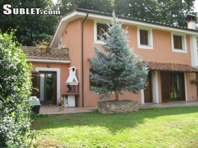 Image 2 furnished 1 bedroom House for rent in Rocca Priora, Roma (Province)