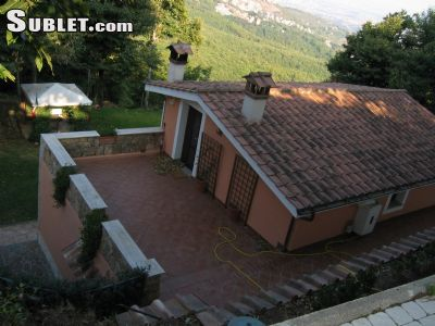 Image 4 furnished 1 bedroom House for rent in Rocca Priora, Roma (Province)