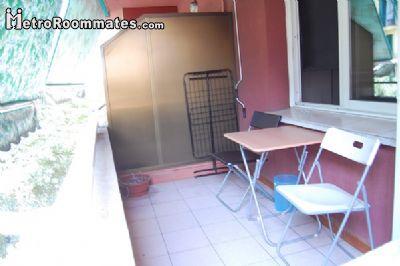 Image 5 furnished 4 bedroom Apartment for rent in Camp de lArpa, Sant Marti