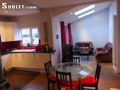 Image 1 Furnished room to rent in Wavertree, Liverpool 4 bedroom House