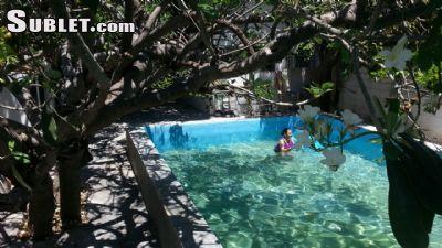 Image 1 furnished Studio bedroom Apartment for rent in Merida, Yucatan