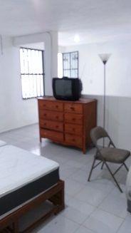 Image 10 furnished Studio bedroom Apartment for rent in Merida, Yucatan