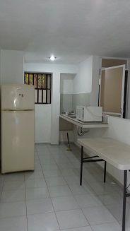 Image 4 furnished Studio bedroom Apartment for rent in Merida, Yucatan