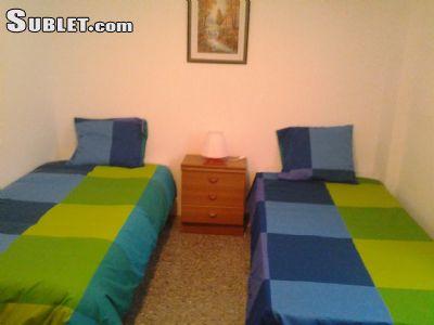 Image 9 Furnished room to rent in Cadiz, Cadiz Province 4 bedroom Apartment