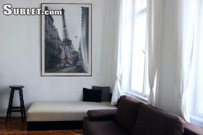 Image 10 furnished 1 bedroom Apartment for rent in District 5, Budapest