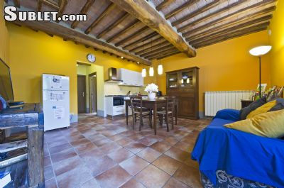 Image 8 furnished 2 bedroom Apartment for rent in Monteriggioni, Siena