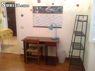 Image 2 Furnished room to rent in Esquilino, Roma (City) 3 bedroom Apartment