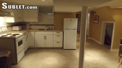 Image 3 furnished 1 bedroom Apartment for rent in York, Toronto Area