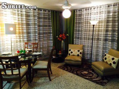 Image 1 furnished 1 bedroom Apartment for rent in Santurce, San Juan