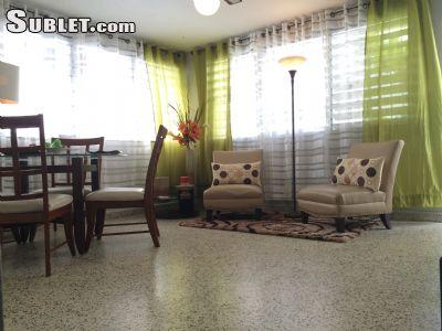 Image 2 furnished 1 bedroom Apartment for rent in Santurce, San Juan