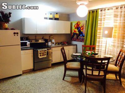 Image 3 furnished 1 bedroom Apartment for rent in Santurce, San Juan