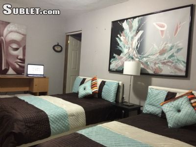 Image 7 furnished 1 bedroom Apartment for rent in Santurce, San Juan