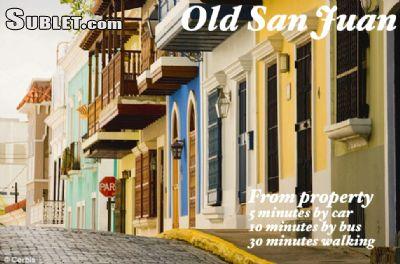 Image 9 furnished 1 bedroom Apartment for rent in Santurce, San Juan