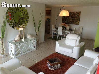 Image 1 furnished 1 bedroom Apartment for rent in Carolina, East Puerto Rico