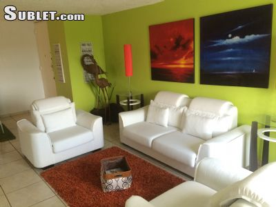 Image 2 furnished 1 bedroom Apartment for rent in Carolina, East Puerto Rico