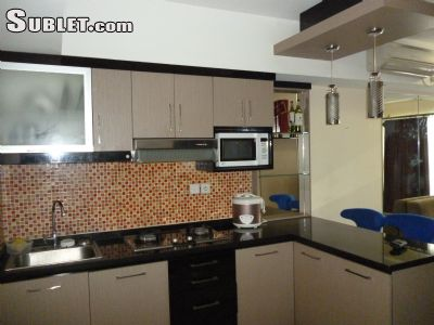 Image 1 furnished 1 bedroom Apartment for rent in South Jakarta, Jakarta