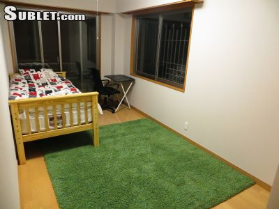 Image 1 Furnished room to rent in Nakano, Tokyo 5 bedroom Apartment