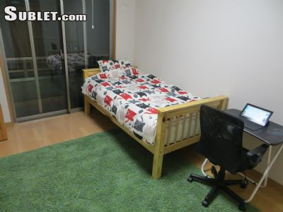 Image 3 Furnished room to rent in Nakano, Tokyo 5 bedroom Apartment