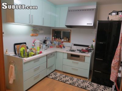 Image 5 Furnished room to rent in Nakano, Tokyo 5 bedroom Apartment