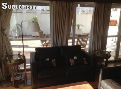 Image 1 furnished Studio bedroom Apartment for rent in Recoleta, Buenos Aires City